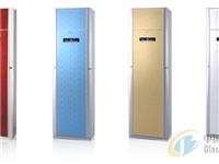 彩晶玻璃冰箱和金属冰箱哪个质量好  彩晶玻璃制作流程