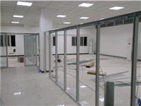 地簧推拉玻璃门怎么维修  左右推拉玻璃门怎么安装