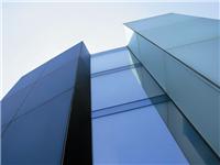 建筑玻璃贴膜品牌哪个好  隔热膜如何选购