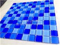 玻璃马赛克施工工艺  玻璃马赛克应该如何挑选