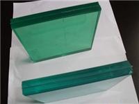 夹层玻璃性能缺陷现象及处理