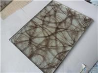 夹胶玻璃概念  新型玻璃有哪些夹丝玻璃,吸热玻璃