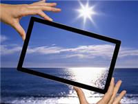 超薄电子玻璃跻身国际一流