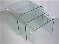 分析引起钢化玻璃弯曲的原因