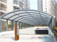 玻璃雨棚防砸该用什么材料  玻璃的材料主要有哪些