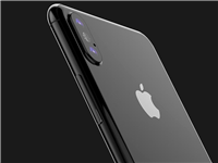 """玻璃式屏下指纹诞生:苹果""""多枚""""屏下指纹将上市"""