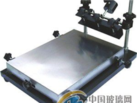 手动丝印机怎么使用  手动平印丝印机有什么特点