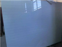 橱柜门板玻璃的好还是烤漆的好  橱柜门板用烤漆玻璃有何优点