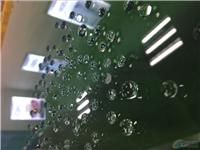 纳米自洁玻璃的自洁原理是什么  防爆玻璃有什么好处