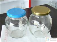 大批量的空玻璃罐头瓶子怎么消毒  玻璃罐质量标准