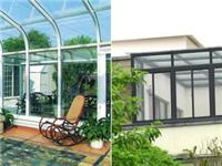 阳光房顶要隔热怎样才可以解决  玻璃房顶如何反光隔热