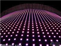 发光玻璃规格  发光玻璃的应用范围