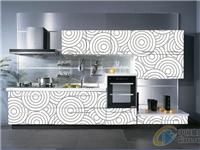 厨房橱柜什么门板好  金刚板厨柜门好还是烤漆板橱柜门好