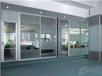 玻璃门安装所需的配件有哪些  玻璃隔断门需要什么材料