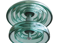 什么是玻璃绝缘子  复合绝缘子生产技术