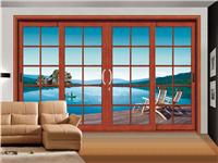 铝合金门窗使用的玻璃有哪些分类  铝合金窗户用什么颜色的玻璃好