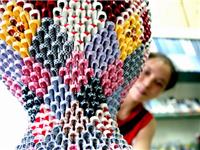 怎么做碎玻璃工艺品  玻璃工艺品如何保养