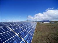 丽水1-8月新增光伏并网容量26.47万千瓦