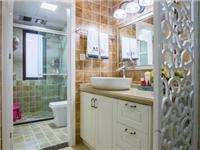 卫生间玻璃洗手盆如何洗干净  卫浴间洗手台怎么清洁