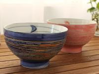 玻璃彩釉的特点与应用  彩绘玻璃制作流程