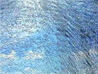 什么是钢化玻璃与冰晶玻璃  玻璃冰晶画有什么特点
