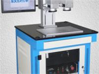 如何提高激光打标机打标速度等核心技术