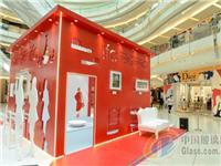 上海ifc商场:璀璨玻璃艺术主题展览迎国庆