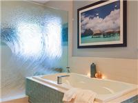 艺术玻璃在生活中有哪些应用  塑钢门窗质量检测方法