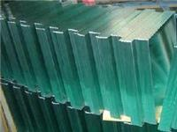 夹层玻璃外观缺陷及处理方法--脱胶!