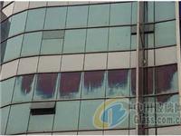 玻璃幕墙安装配件都有哪些  玻璃幕墙玻璃安装工艺要求有哪些