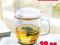 高硼硅耐热玻璃杯有什么好处  高硼硅玻璃杯有毒吗