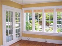 现在的塑钢门窗成本要多少钱  钢架玻璃房50平造价多少