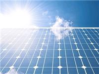 今年上半年法国新增太阳能479兆瓦