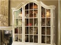 玻璃展示柜有哪些类别  玻璃的制备工艺过程
