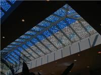 阳光房钢化玻璃上面能做防水吗  玻璃和混凝土墙面之间如何做防水