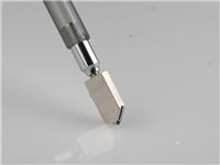 为什么钻石可以用来划玻璃  什么是玻璃切割片