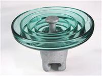 为什么通常使用玻璃绝缘子  怎样判别玻璃绝缘子质量是否合格