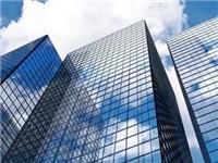 高层建筑幕墙玻璃破损怎么维修更换  玻璃幕墙什么时候检测和维修比较好
