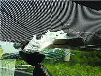 废料玻璃的再利用手段  玻璃的生产工艺