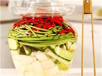 玻璃瓶罐的种类  玻璃罐的生产工艺