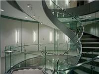 钢化热弯玻璃有哪些用途  热弯钢化夹胶玻璃是安全玻璃吗