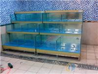 自制鱼缸的尺寸多大合适  鱼缸用哪种玻璃更好