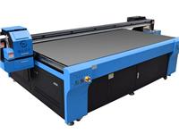 玻璃彩印机好用吗  制作丝印玻璃需要哪些材料