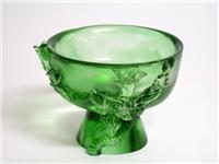 琉璃与玻璃是一种东西吗  热成型琉璃是如何制造的