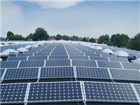 太阳能光伏玻璃的结构  光电幕墙的工作原理