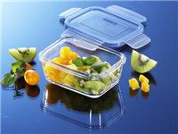 耐热玻璃保鲜饭盒好用吗  玻璃饭盒该怎么去除异味