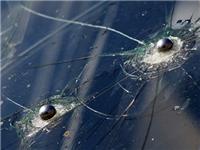防弹玻璃的性能影响因素  防弹玻璃的层次结构特点