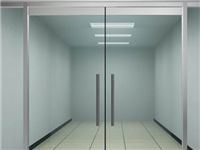 玻璃门的维修与更换方法  各种类玻璃门的安装方法