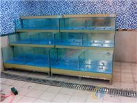 玻璃鱼缸该使用哪种材料  该使用哪种玻璃胶做鱼缸