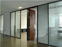 双玻璃百叶隔断好不好用  列举中空百叶玻璃的优点